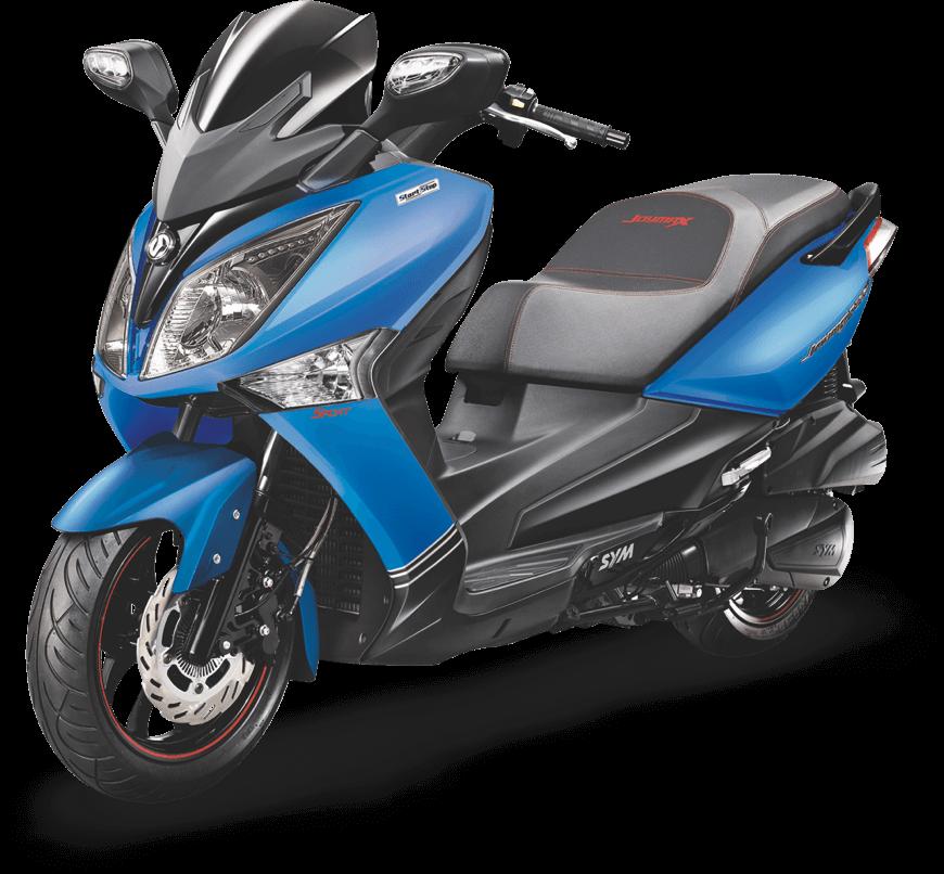 scooter sym joymax sport motos sym 125 y 300. Black Bedroom Furniture Sets. Home Design Ideas