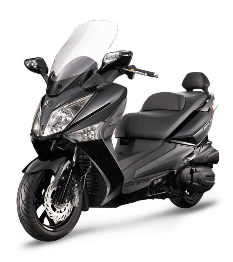 scooter joymax 125cc y 300cc motos sym 125 y 300. Black Bedroom Furniture Sets. Home Design Ideas