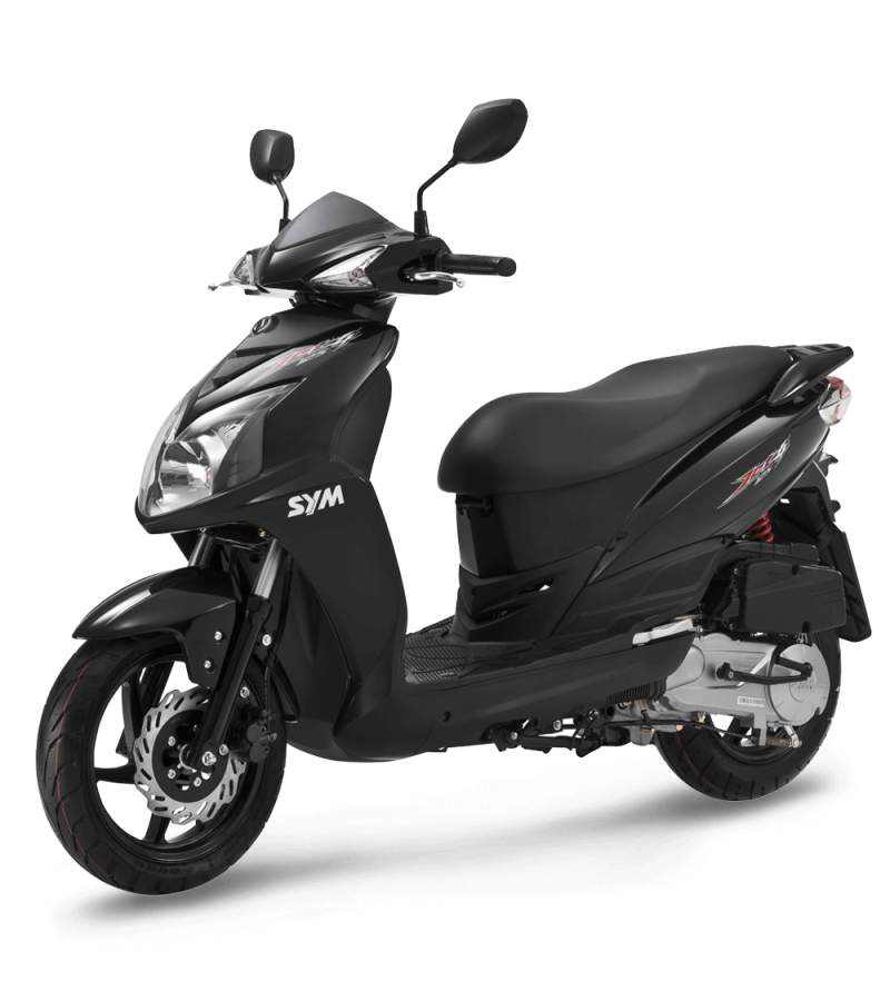 scooter sym jet 4 motos sym 50. Black Bedroom Furniture Sets. Home Design Ideas