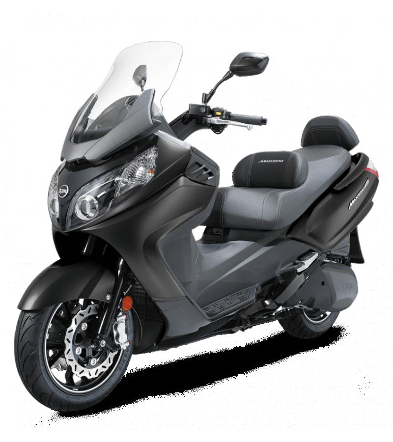 Sym Maxsym 600cc Motos Sym