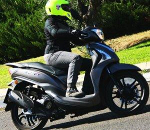 Noticias de scooter | motos Sym